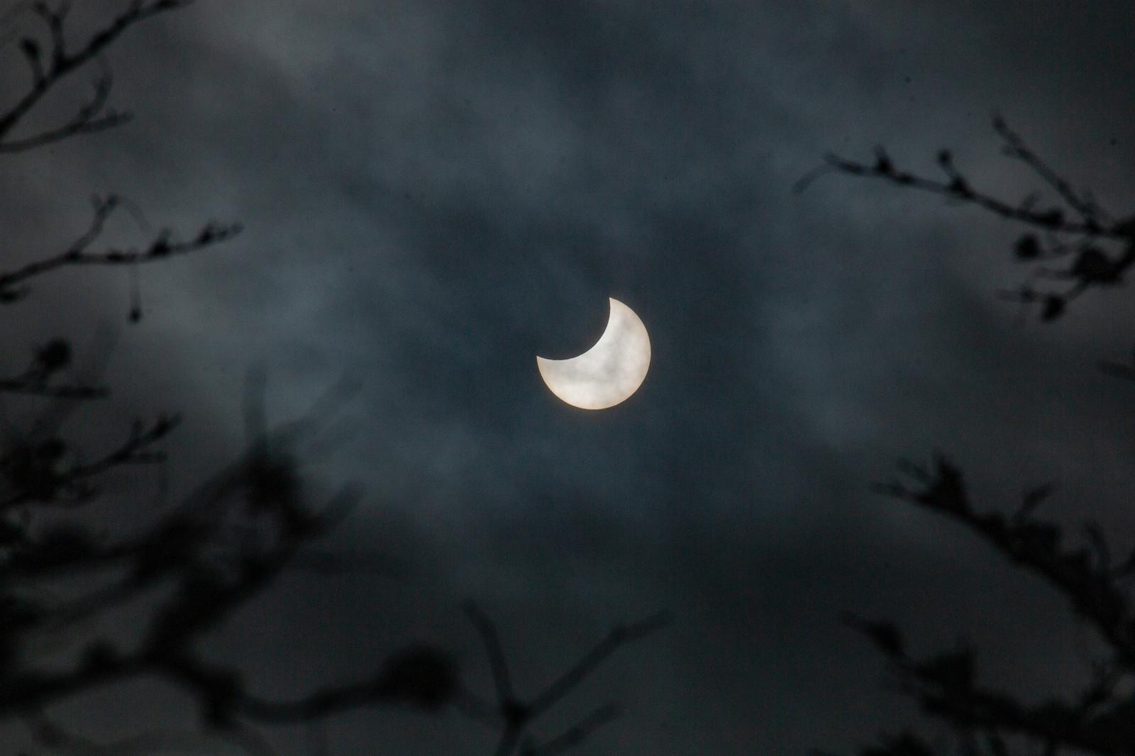 【2021年】日食・月食の日時情報
