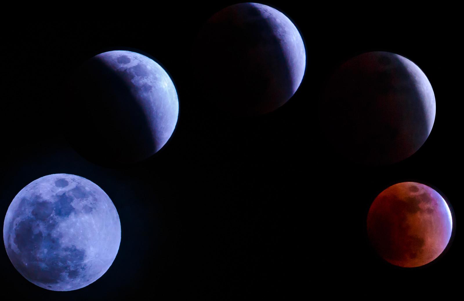 月の撮影方法(カメラの基本設定)