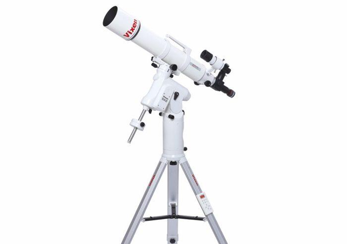 天体望遠鏡の購入前にビギナーが学ぶ基礎知識 ①天体望遠鏡の仕組み