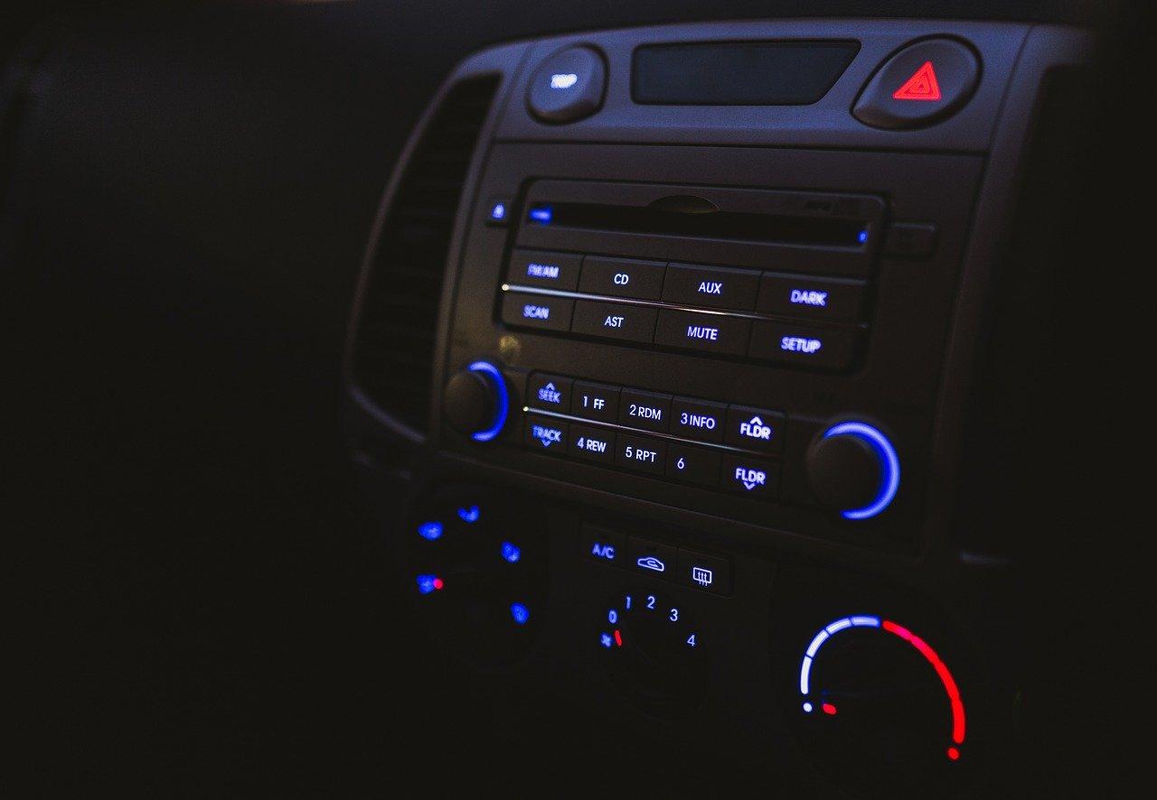 天体観測へ向かう車中で聞きたいテンション上がる曲②