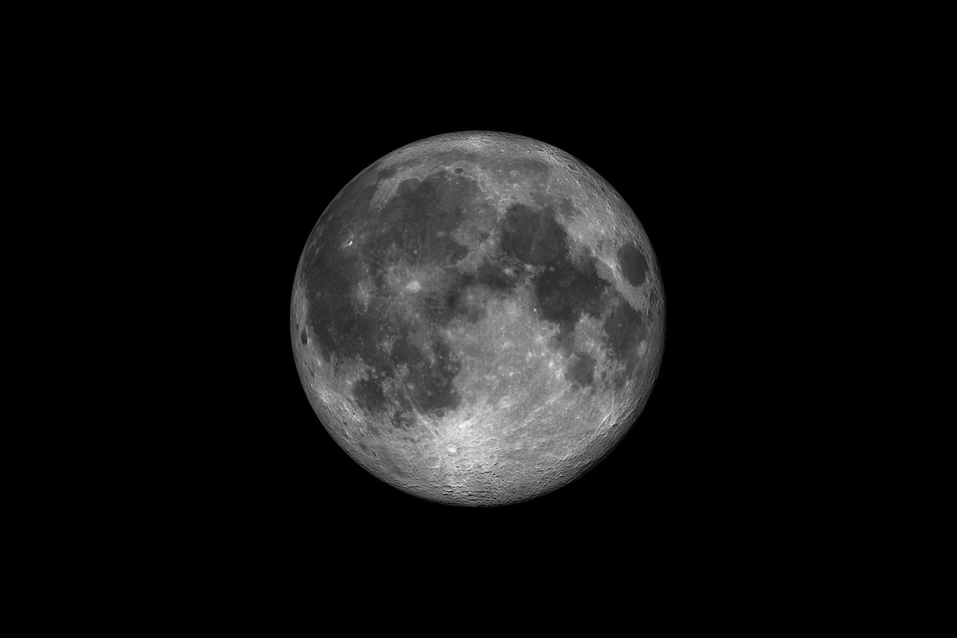 【2020年】新月・満月の日時情報